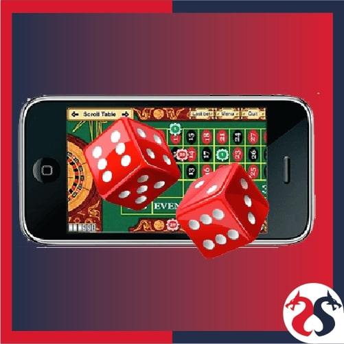 mobile casinospill