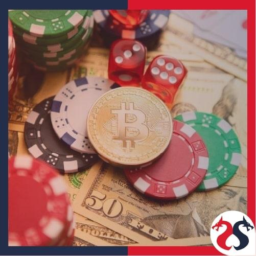 penge online casinoer