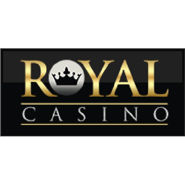 royal casino logo